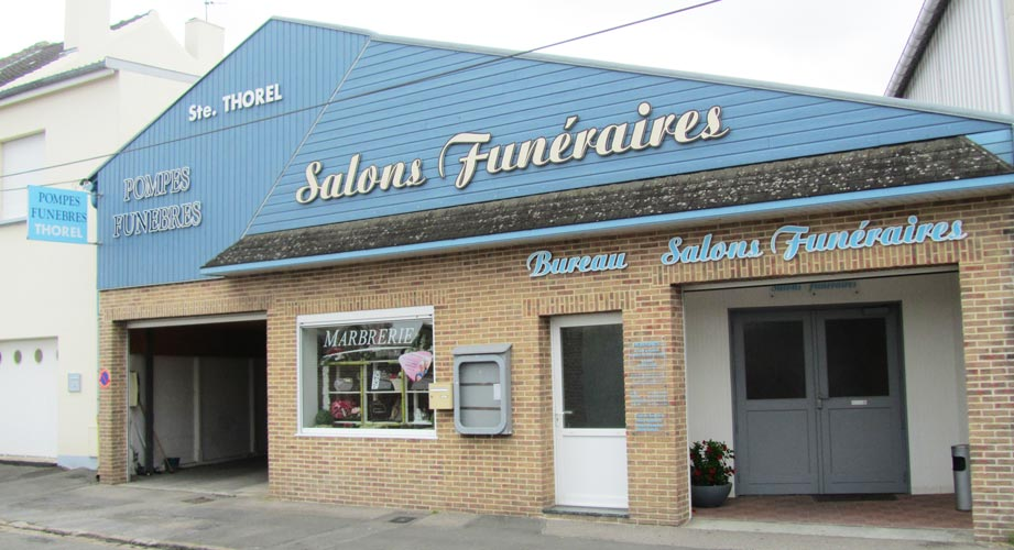 salon funeraire thorel